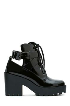 Shoe Cult Tabitha Booties