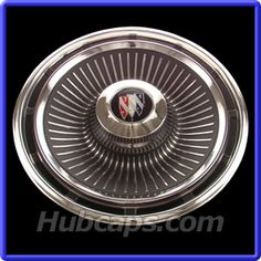 Buick Classic Hub Caps, Center Caps & Vintage Wheel Covers - Hubcaps.com #Buick #BuickClassic #Classic #ClassicHubCaps #VintageHubCaps #HubCaps #HubCap #WheelCovers #WheelCover