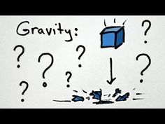 ▶ Minute Physics: What is Gravity? - YouTube