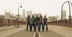 Five Men In A Country Band Stun With A Cappella Version Of A Famous Eagles Song via LittleThings.com Home Free Band, Eagles Songs, Country Bands, Band Group, Dolly Parton, Miley Cyrus, News Songs, Entertainment, Dance