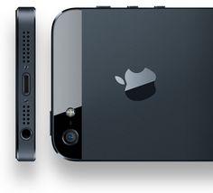 Conheça o novo iPhone 5
