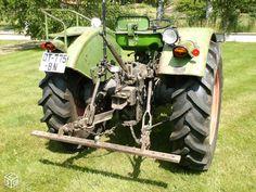 Tracteur Fendt Farmer 2 Matériel Agricole Puy-de-Dôme - leboncoin.fr