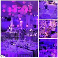 #Blue #Inspiration by Casa Blanca Centro De Eventos