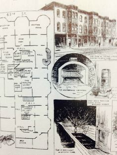 """Serial Killer, H. Holmes ran a """"Hotel of Horrors"""" during the World's Fair in Chicago. His home became known as The Murder Castle. Haunting Stories, American Horror Story Seasons, Moving To Chicago, Changing Your Name, Horror House, World's Fair, Weird World, Ghostbusters, Blue Eyes"""