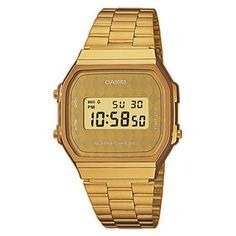 AAA. WANTED CASIO FEAT LOUIS VUITTON