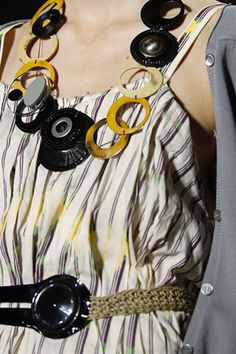 Marni Spring 2006 Ready-to-Wear - Collection