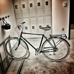 Cool Indoor Bike Racks For Offices Google Search
