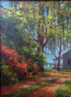 Located in Charleston, South Carolina Martin Gallery offers a variety of services for our clients. Side Yards, Oil Painters, Gallery, Frame, Artwork, Painting, Picture Frame, Work Of Art, Auguste Rodin Artwork