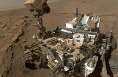 NASA's Mars Rover Curiosity-Mystery on Mars: Does Methane Really Indicate Life?
