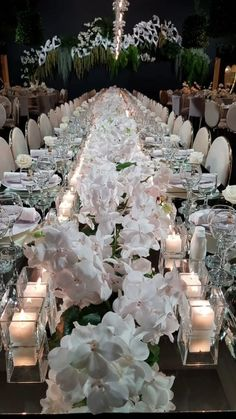 lebaneseweddings on Instagram: We LOVE a celebration that's both lush and elegant 🍃 how about you? ___________________ ▪︎Wedding planner and designer: @myeventdesign… Wedding Table Setup, Gold Bridesmaid Dresses, Wedding Decorations, Table Decorations, Light Orange, Celebrity Dresses, Color Themes, White Flowers, Lush