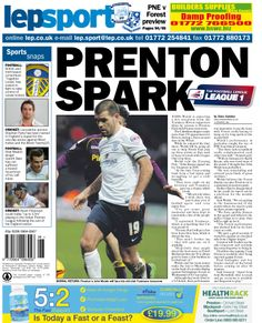 Today's back page 07-02-14