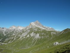 Braunarlspitze #wandern #lech #arlberg #hiking #berge #mountains