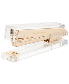 kate spade new york Keep It Together Acrylic Stapler - Handbags & Accessories - Macy's