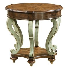 I pinned this Bates End Table from the Sienna & Sage event at Joss and Main!