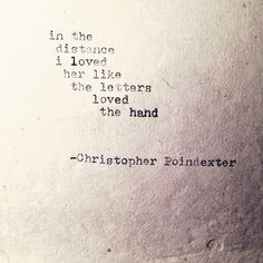 The Blooming of Madness poem #137 written by Christopher Poindexter
