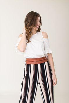 44046080c41f0 ADA Collection | Spring | Brown Wrap Belt | Obi | Sash | Women's belt