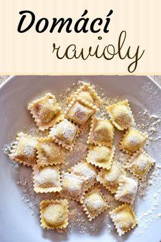 Ravioli, Ricotta, Nutella, Cereal, Foods, Breakfast, Recipes, Food Food, Food Items