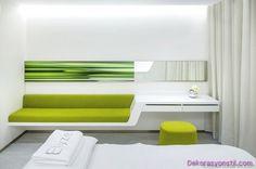 cool Ofis Dekorasyonları