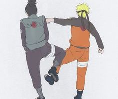 Uploaded by Naho. Find images and videos about friends, manga and naruto on We Heart It - the app to get lost in what you love. Naruto Uzumaki, Sasunaru, Naruhina, Neji E Tenten, Naruto Boys, Naruto Gaiden, Naruto Family, Naruto Sasuke Sakura, Naruto Cute