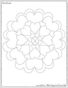 Valentine Owl Coloring Page Worksheets