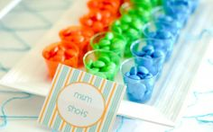 orange and blue party | Party Supplies Sandy Utah: End of Summer Party Ideas - Summer Party ...