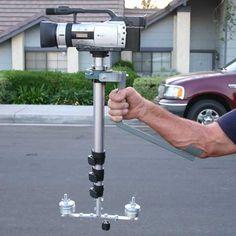 Estabilizador de Câmera