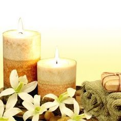 Palm Wax Candle Making- How to make palm wax candles