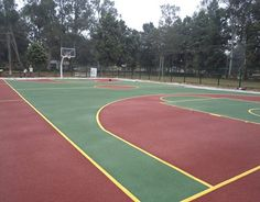 Minimal maintenance costs and 100% environmentally friendly makes our #SportSurfaces the most preferred ones! #Sports #MalibuTech #India