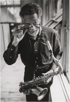 Joe Henderson... My favorite jazz artist right now
