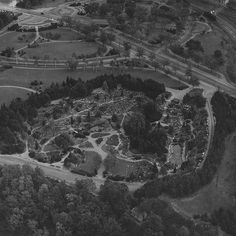 rbgcanada#FlashbackFriday; Rock Garden in 1960. #DYK the David Braley and Nancy Gordon Rock Garden is RBG's oldest property? Once an unsightly gravel pit adjacent to Hamilton's major point of entry along Highway 2 (coming from Toronto), it was a centrepiece of an ambitious Depression-era project to beautify the entrance to Hamilton. Construction started in 1929, with the garden opening in 1931.
