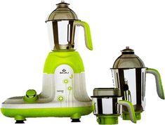 Bajaj 220 TWISTER DLX 750 W Mixer Grinder