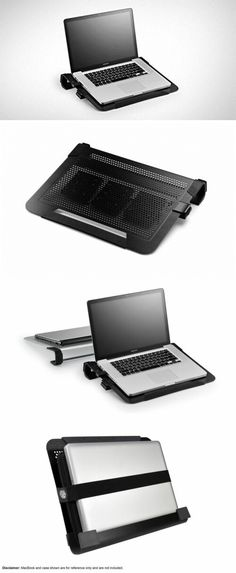 Cooler Master NotePal Gaming Laptop Cooling Pad With 3 Moveable Fans - EUC for sale online Laptop Cooling Pad, Cooler Master, Gaming, Fans, Usb, Stuff To Buy, Ebay, Things To Sell, Videogames