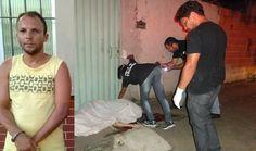 Homem que havia sido preso com 17 kg de maconha é morto a tiros em Teixeira