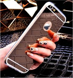 "Size: 4.0"", 4.7"", 5.5""Design: Ultra thin & softColor: Rose gold,Gold,Silver,BlackModel Number: For i5 5s 5se, 6 6s ,6 6s plus"