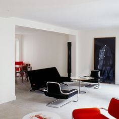 3 ROOMS HOTEL BY AZZEDINE ALAÏA, PARIS