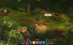О игре KingsRoad жанра Браузерные рпг играть бесплатно, похожие онлайн игры