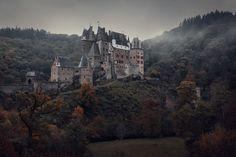 "Check out this @Behance project: ""Burg Eltz"" https://www.behance.net/gallery/44311931/Burg-Eltz"