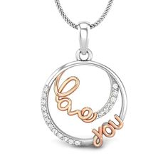 Make sure to get down on your knees and propose to her with this love diamond…