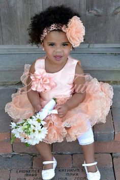 A true Little PRINCESS!!! ♥