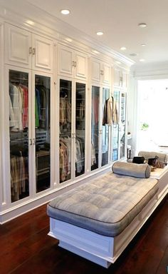 Awesome walk-in closet!! , from iryna