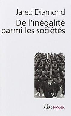 De l'inégalité parmi les sociétés: Essai sur l'homme et l'environnement dans l'histoire de Jared Diamond http://www.amazon.fr/dp/2070347508/ref=cm_sw_r_pi_dp_j.-Pvb08W15W6