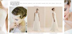 Siti abiti sposa milano Couture Hayez : Scopri il nuovo sito e una promozione sposa  PH LES AMIS PHOTO