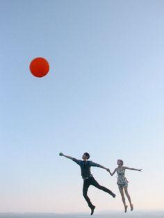 Hold My Balloon