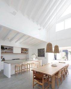 Why High Ceilings will Elevate your Home...Literally — Zephyr + Stone