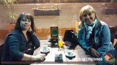 AYER A LA NOCHE!!! en Lo de Carlitos Castelar | Ituzaingo!! gracias amigos por venir
