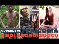 Prophet Odumeje In Fresh Trouble With Arondizuogu Native Doctor Videos, Youtube, Fresh, Video Clip