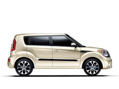 The Kia Soul has earned the J.D. Power APEAL award!