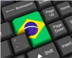 """""""O projeto de lei estabelece princípios, garantias, direitos e deveres para os usuários de internet e provedores de serviços de internet no Brasil"""", disse um comunicado no site do Senado."""