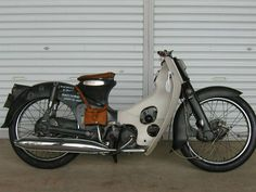 Corpses From Hell MG: Search results for C90 - Honda SuperCub Custom Style カスタムカブ画像集