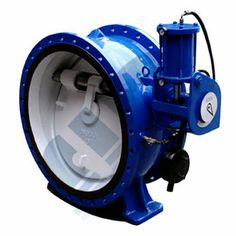 Butterfly Valve, Engineering, Mechanical Engineering, Technology